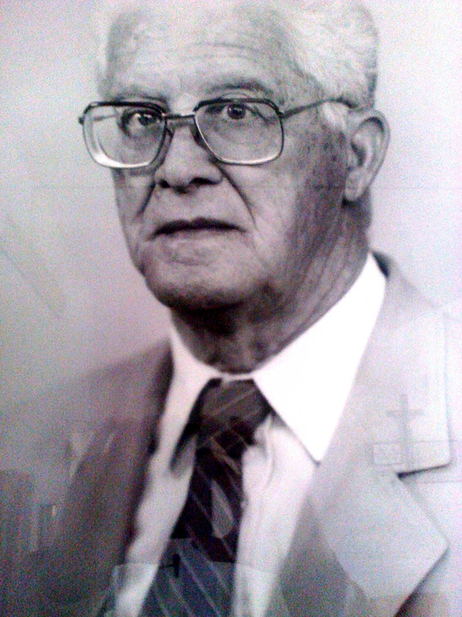 DR. TALMA JOSÉ DE VASCONCELOS