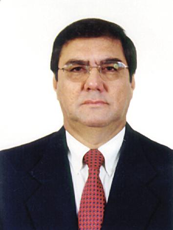 DR.GERALDO JOSÉ DE BARROS E SILVA