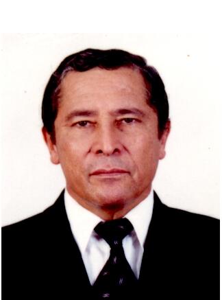 DR. CELSO LUIZ DA SILVA