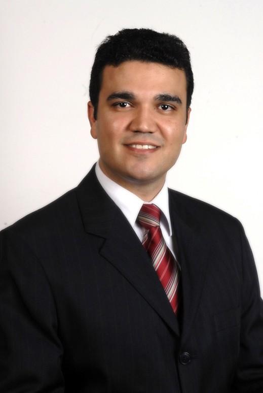 DR. BENJAMIN SEBASTIÃO DE OLIVEIRA JÚNIOR