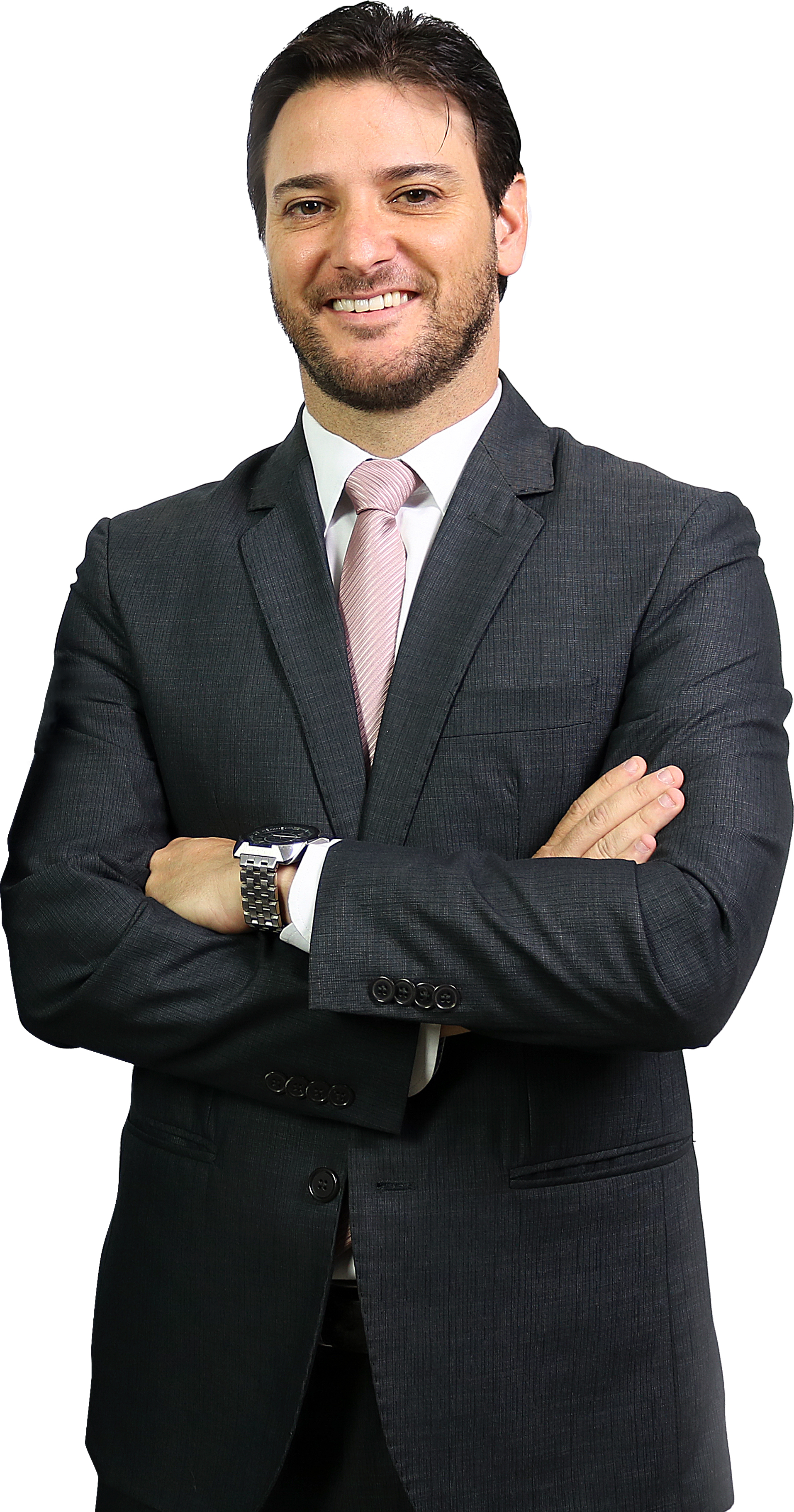 Dr. Adriano Cotta de Barros e Silva